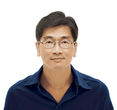 Kerwin Chang BRISE Care BV