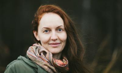 Natalia Pereldik Funexpected