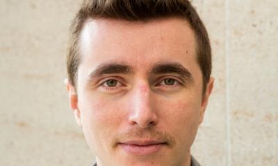 Nicolas Carpi Deltablot