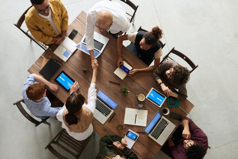 Outsourcing Ukraine team