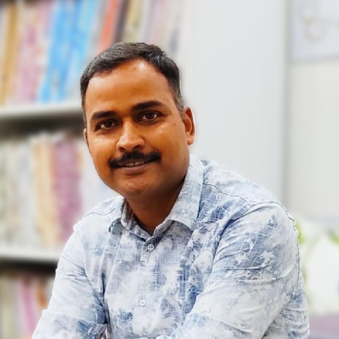 Ratnesh Jaiswal Kautage