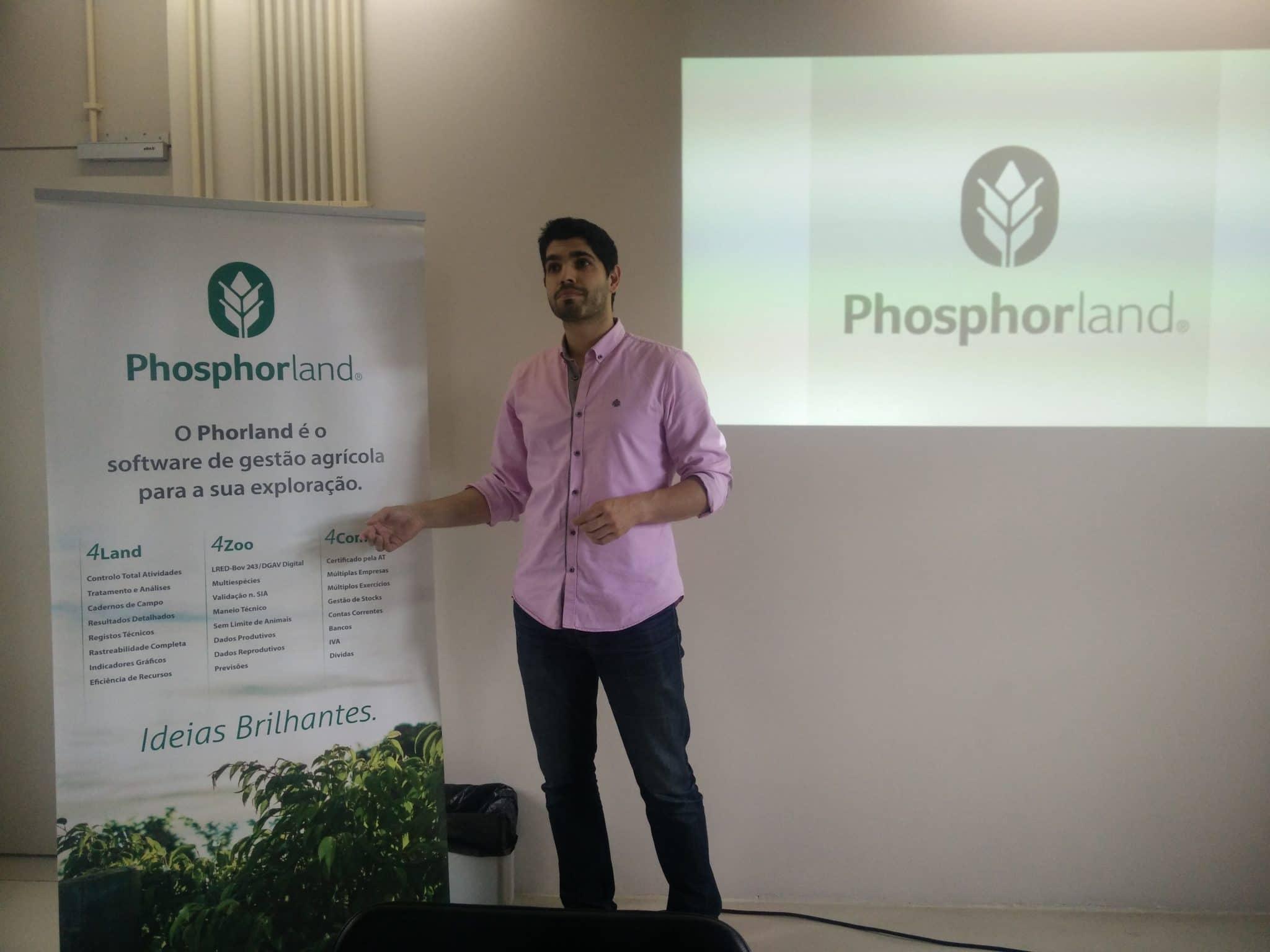 Raul Pinheiro Phosphorland