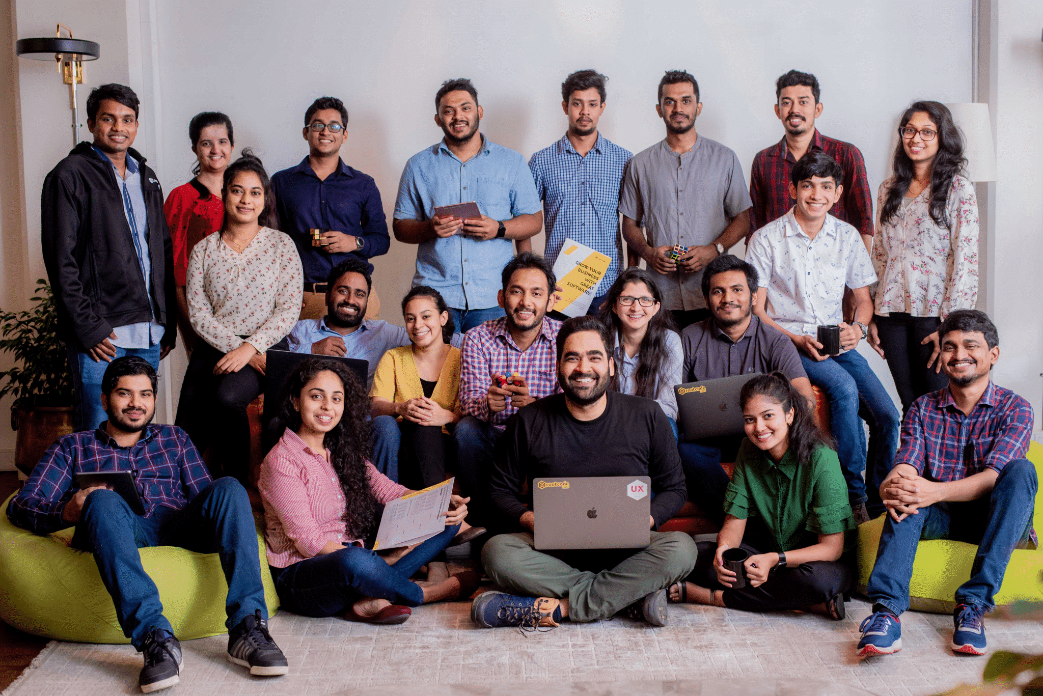 Rootcode Labs Team