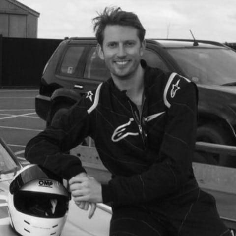 Simon Mawdsley Grand Prix Grand Tours