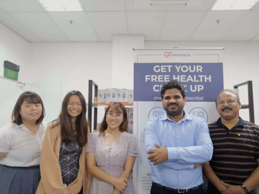 Smartfuture Team
