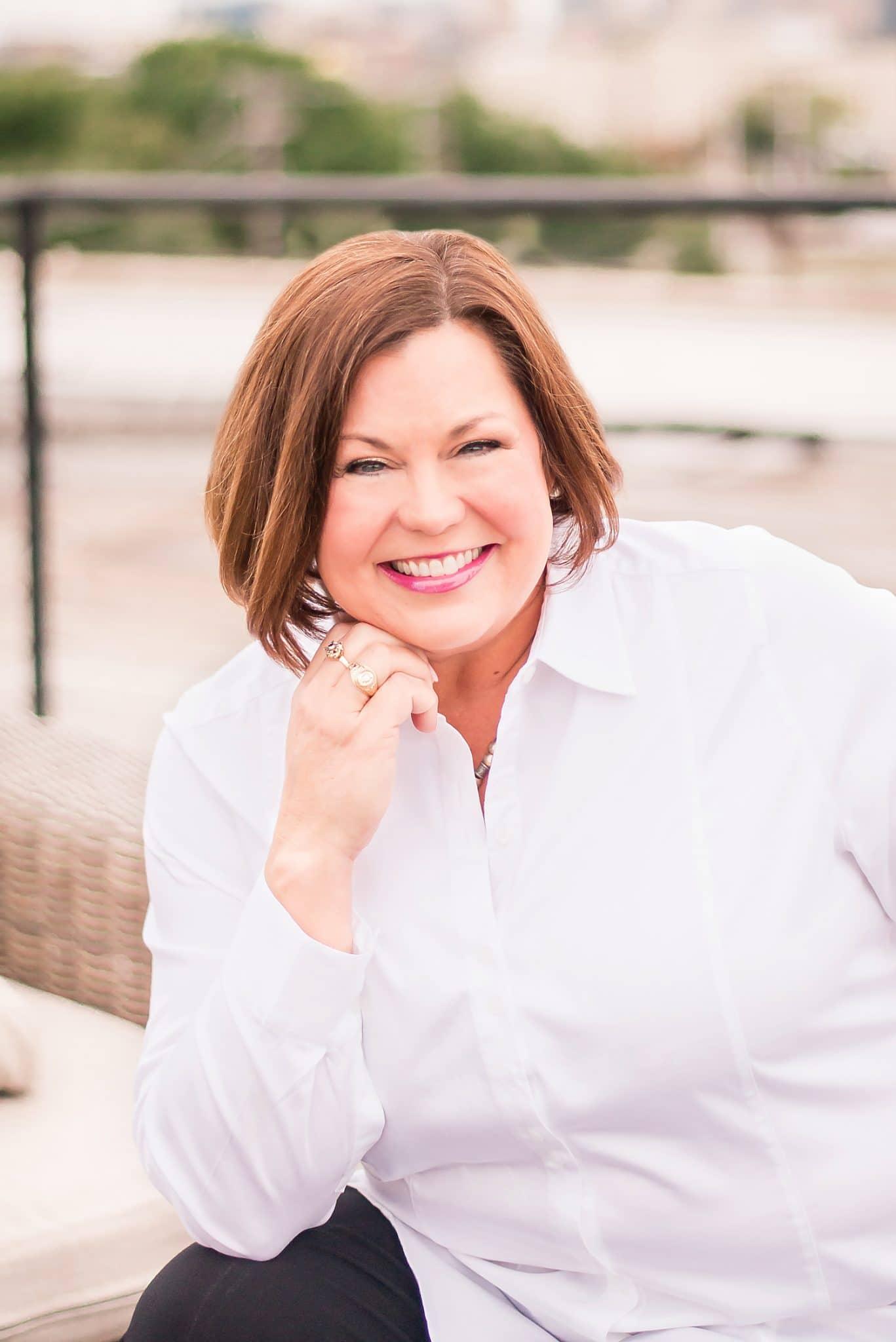 Susan Fennema Beyond the Chaos
