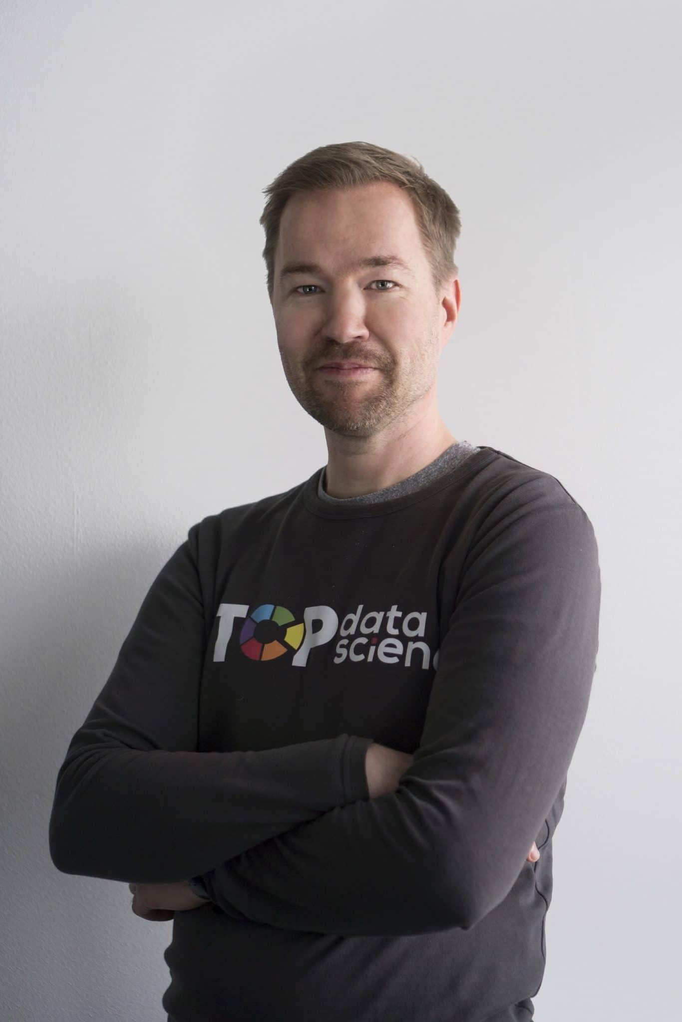 Timo Heikkinen Top Data Science