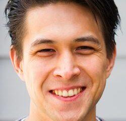 Ty Fujimura Cantilever