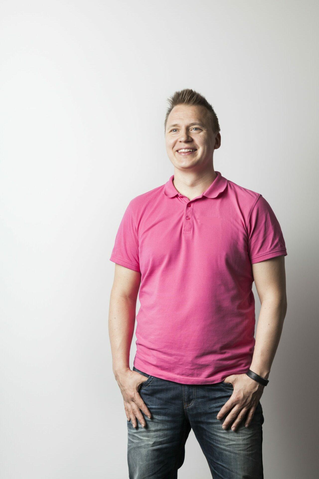 Veli-Matti Nurkkala CSE Entertainment