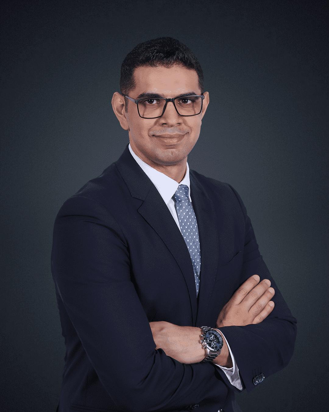 Waqas H Siddiqui Research Konnection