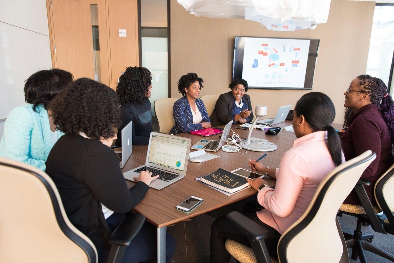 equipe marketing agile