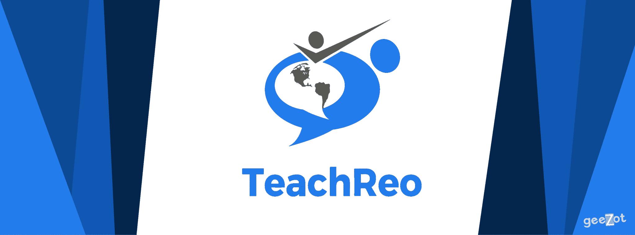 teachreo