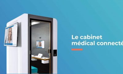 tessan cabinet medical connecte