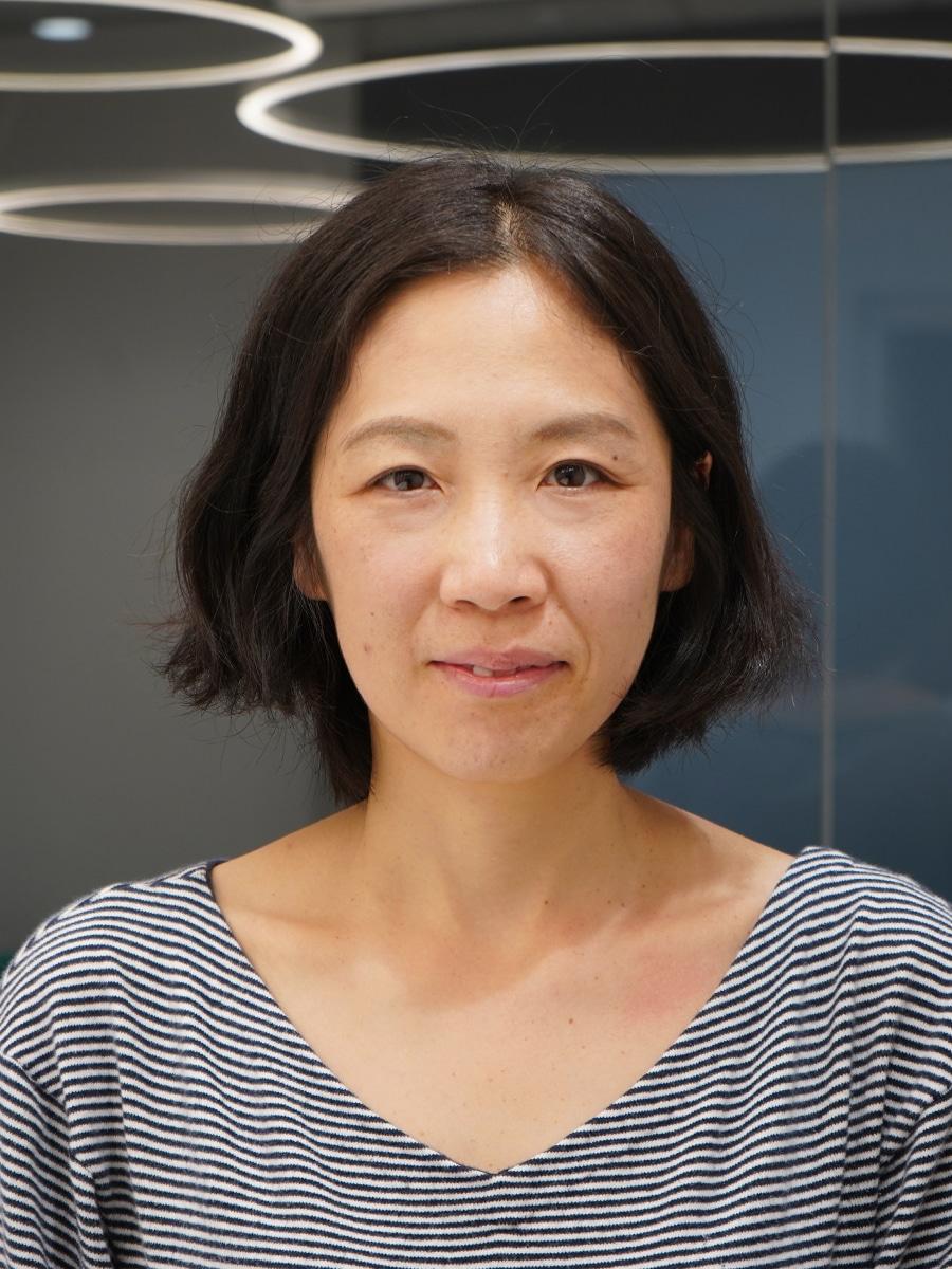 Naomi Kurahara Infostellar