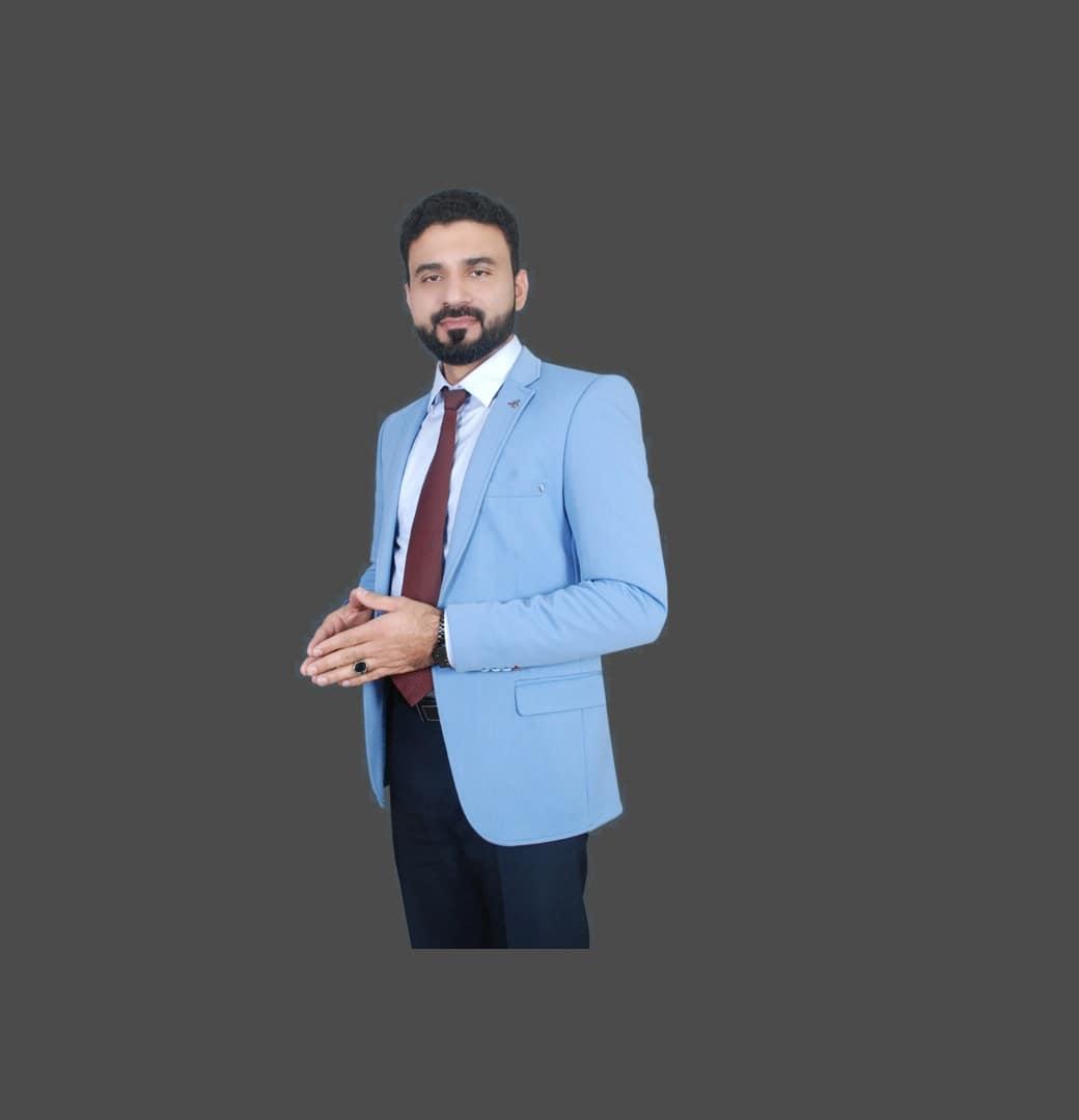 Abdul Basit Iqbal GCC Marketing
