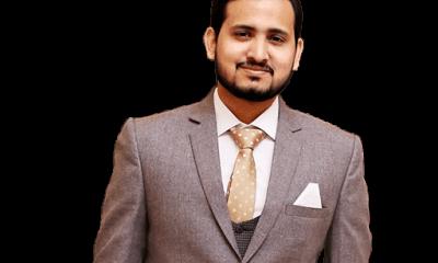 Abdul Rafay CreatifSoft