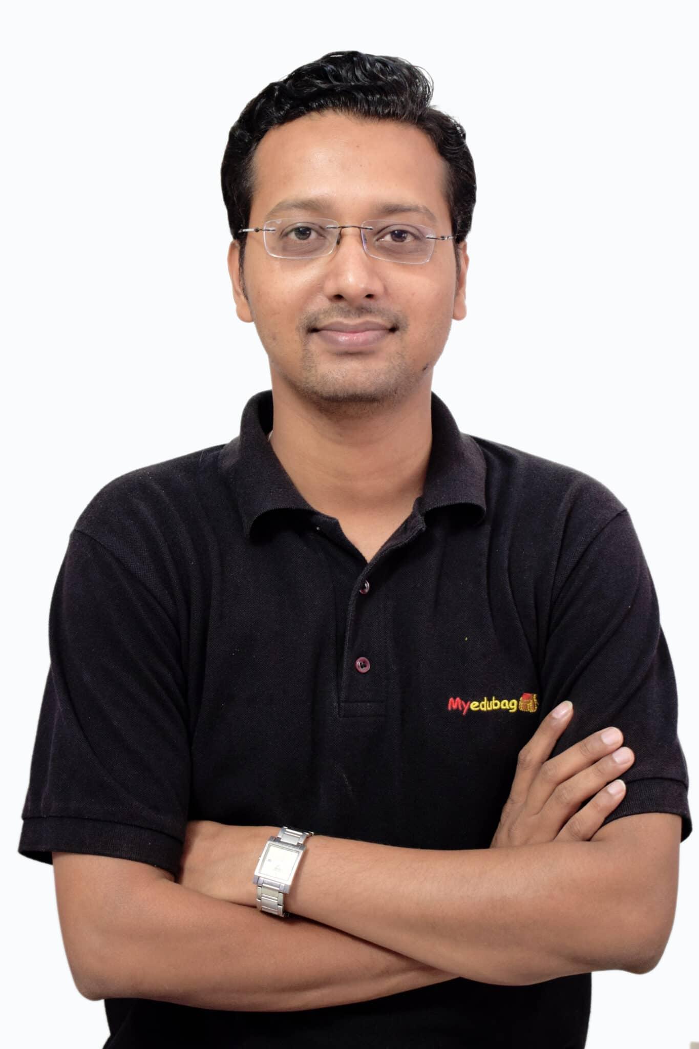 Abhinav Pradhan Myedubag