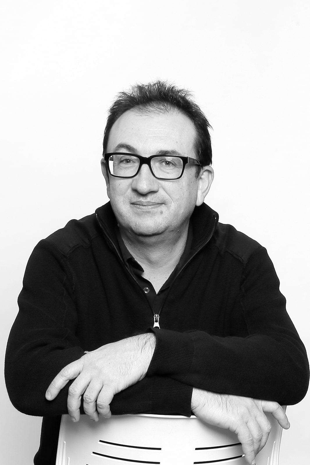 Alain Garnier Jamespot