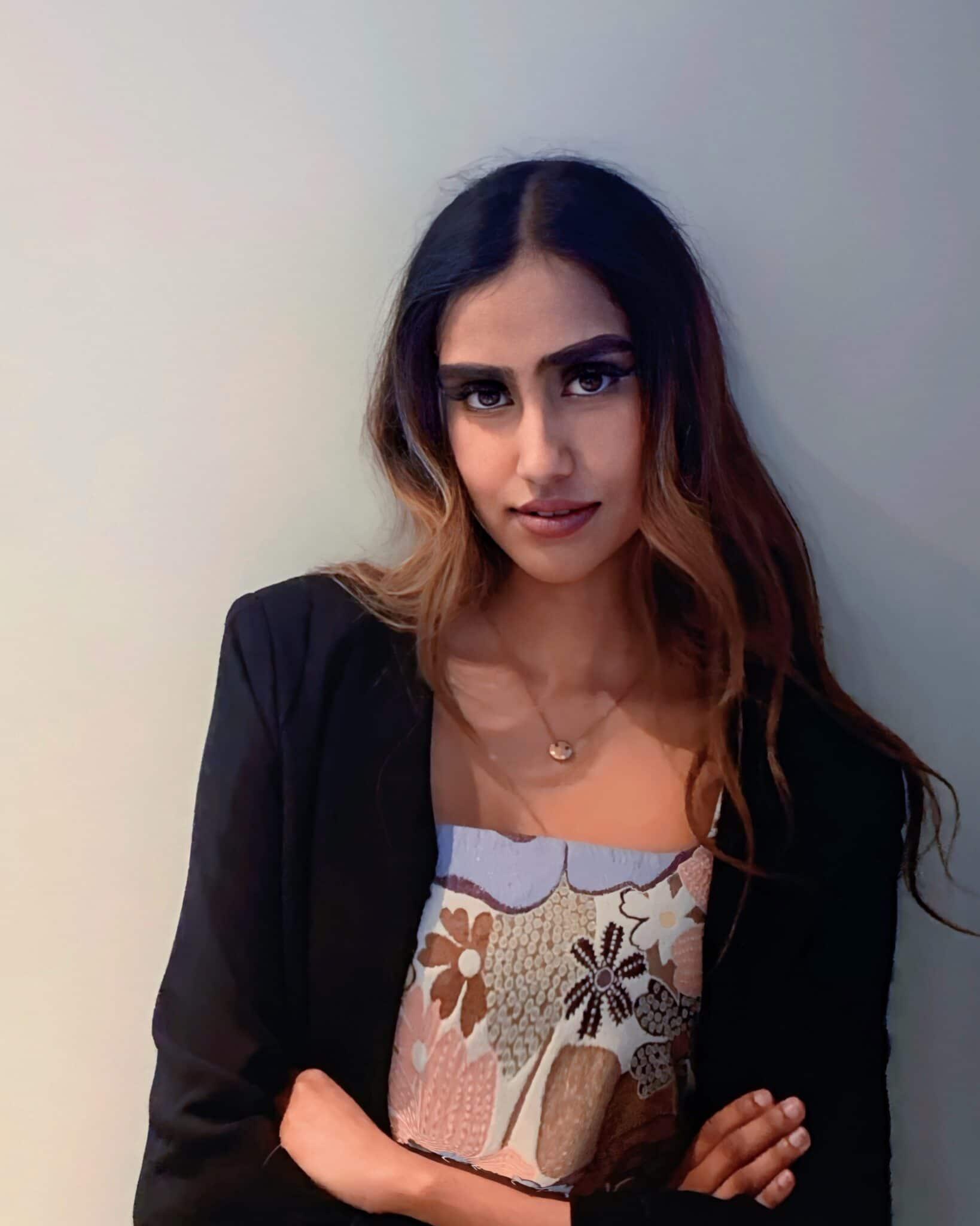 Amanda Victoria Dias FETTCH