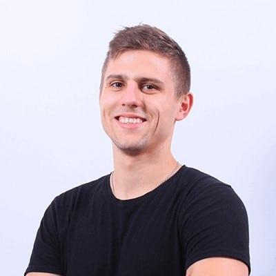 Andriy Haydash Progmatiq