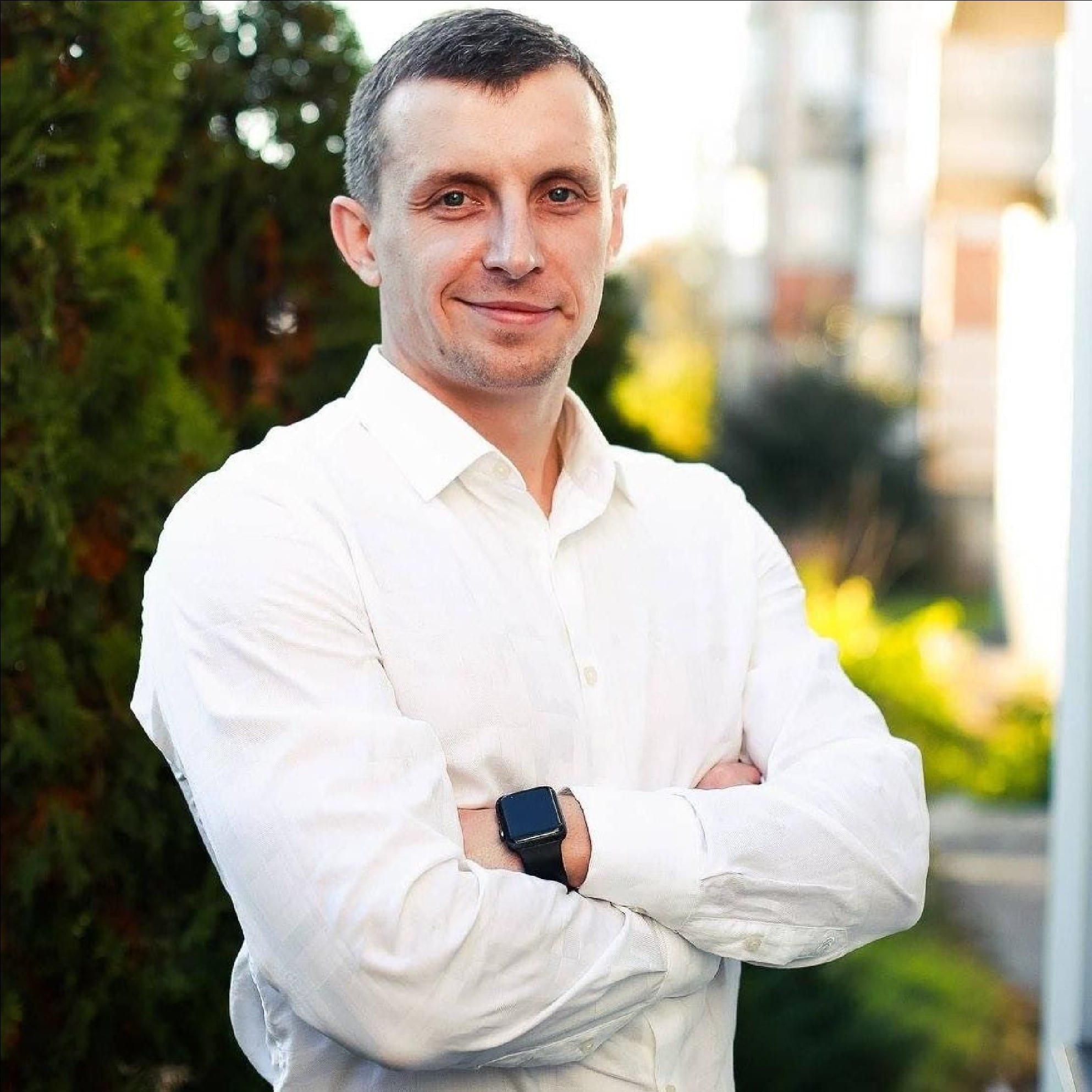 Artem Dolobanko OpsWorks Co