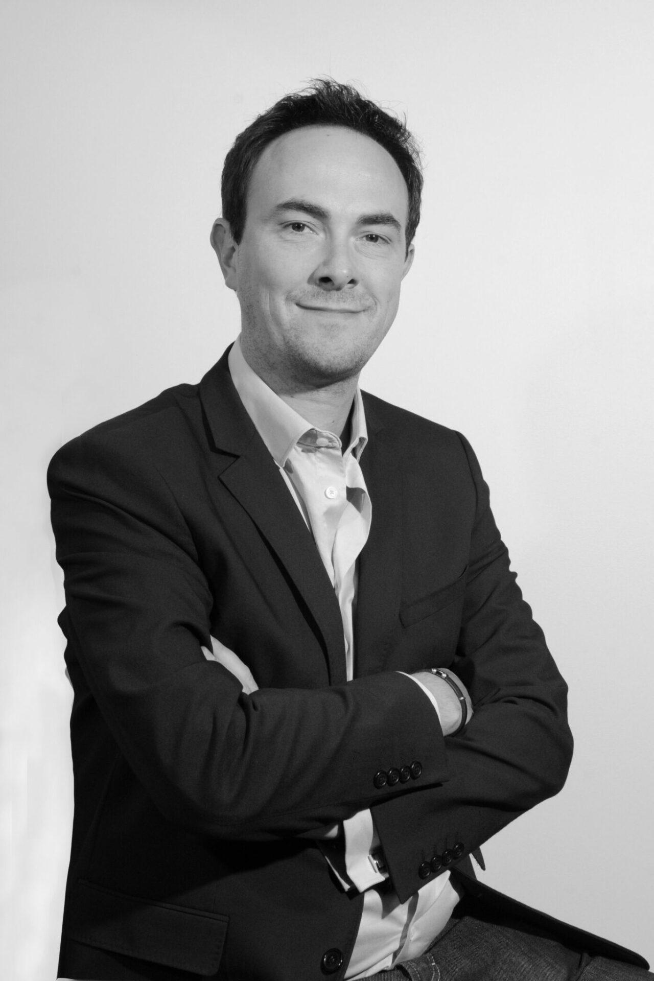Benoit DIOT Comm des Entrepreneurs