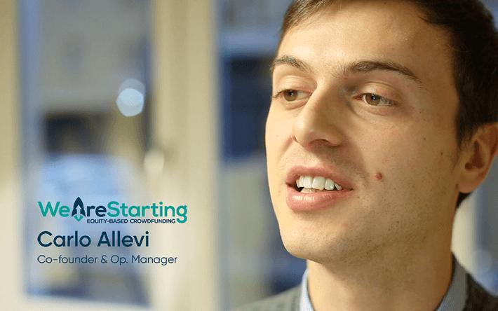 Carlo-Allevi-WeAreStarting