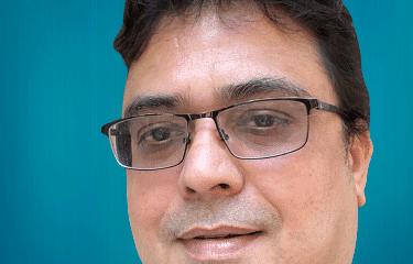 Chirag Ahmedabadi IndaPoint Technologies