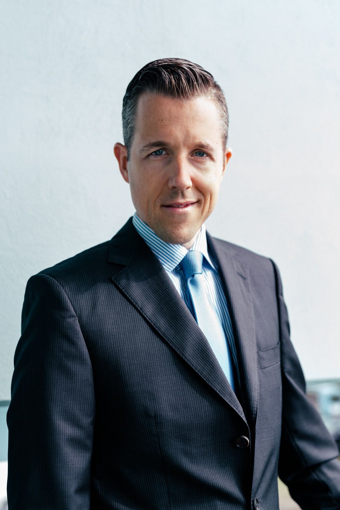 Christoph M. Mueller CreditGate24
