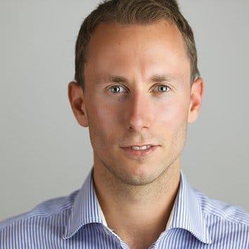 Christopher Platts ThriveMap
