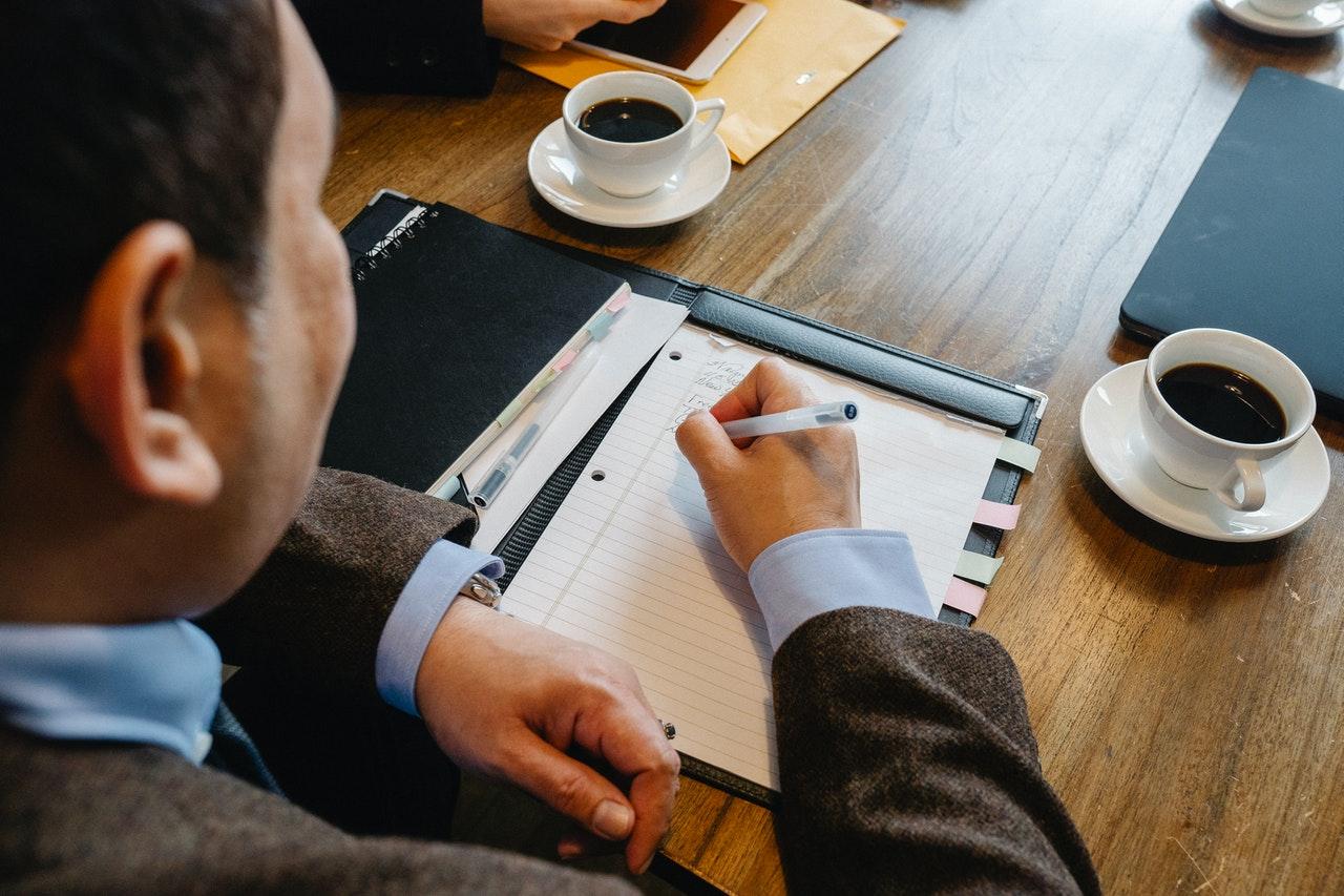 Comment avoir un cafe eco responsable au sein de son entreprise