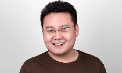Danny Goh Nexus Frontier Tech
