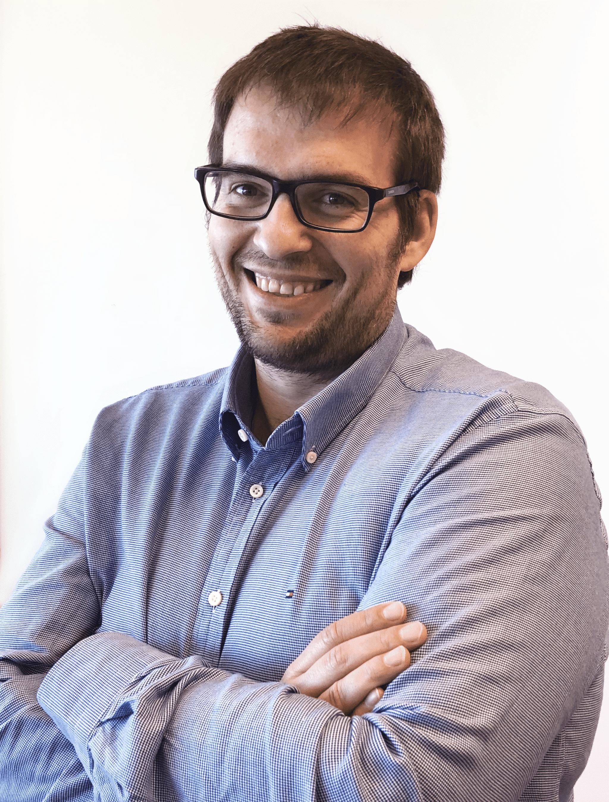David Rodríguez Webimpacto