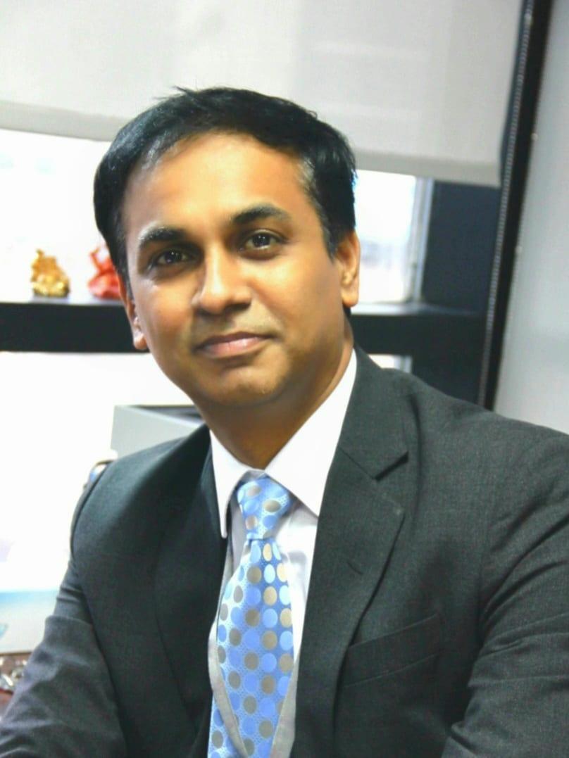 Deepak Kumar SoulWallet