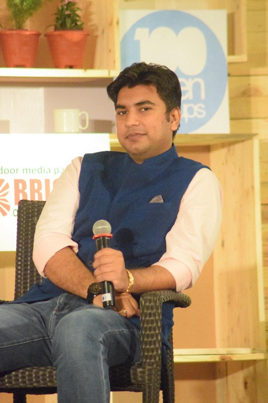Devesh Chawla Chatur Ideas