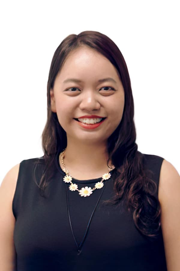 Dr. Clāra Ly-Le EloQ Communications