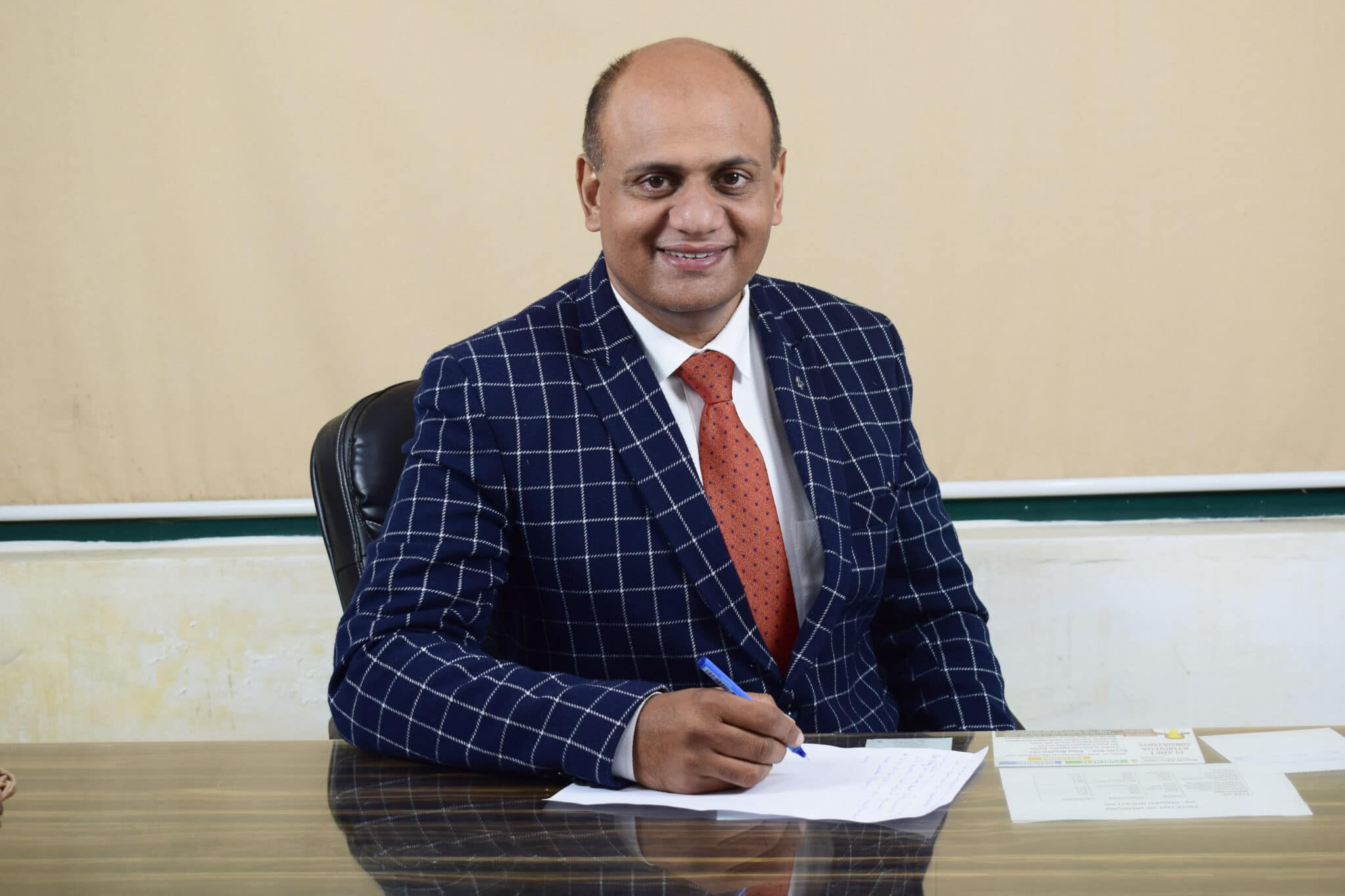 Dr. Vikram Chauhan Planet Ayurveda