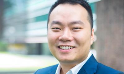 Eugene Huang Redbrick