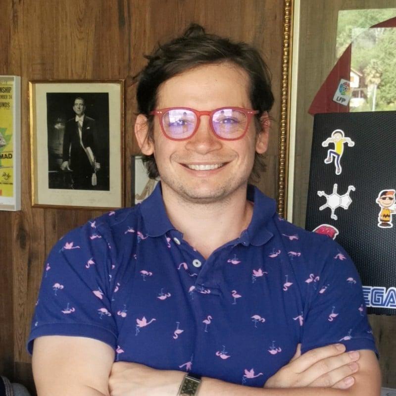 Fernando Oliver Option