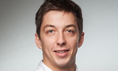 Filip Daineka Flatlogic