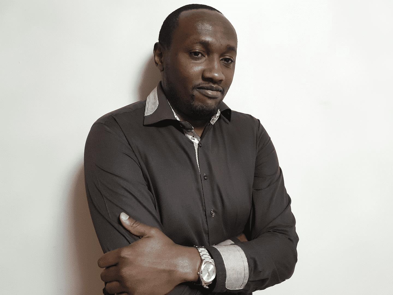 George Njoroge Enfinite Solutions