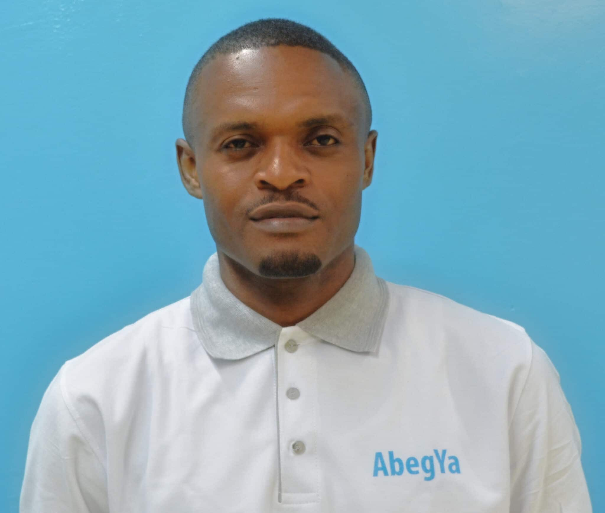 Gilbert Mbeh AbegYa