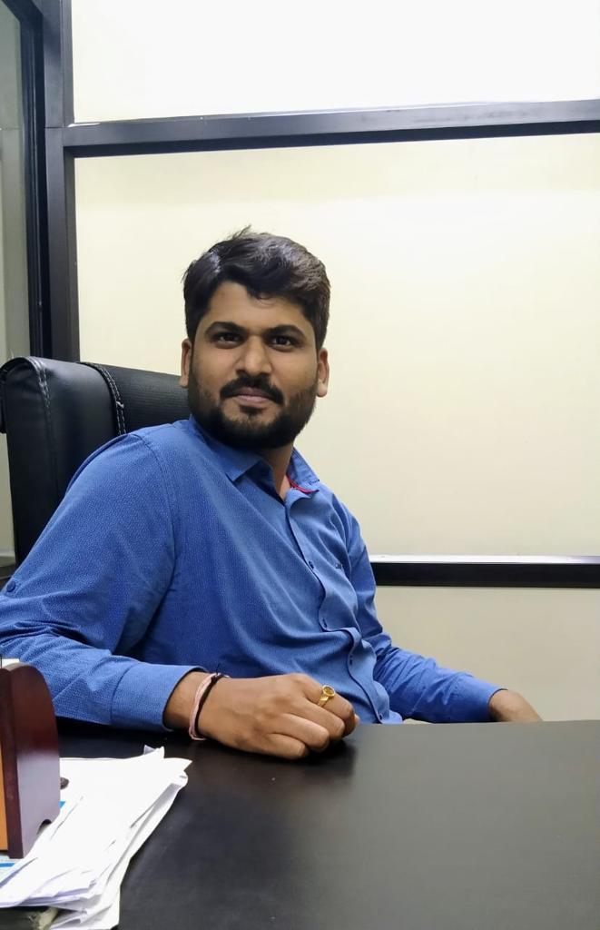 Hitesh Goyal Ambient Infotech