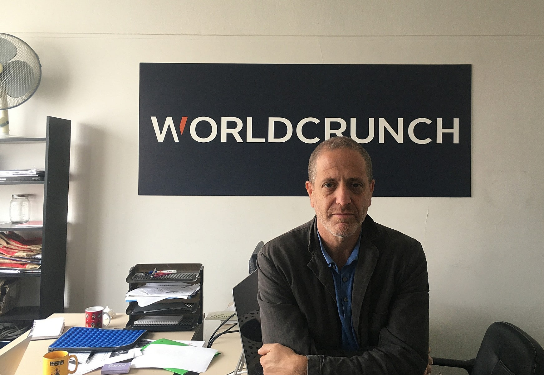 Jeff Israely Worldcrunch