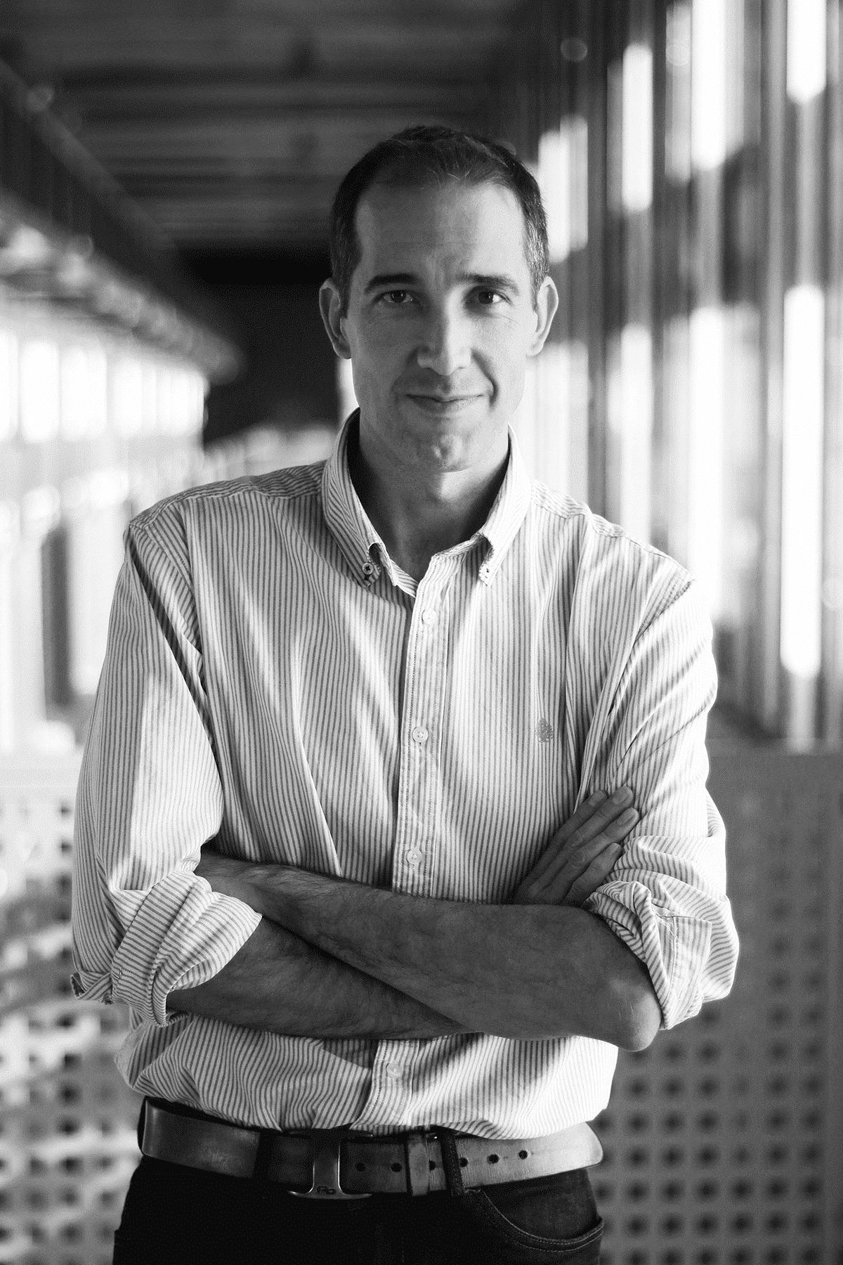 José Luis Huertas Fernández Mobbeel
