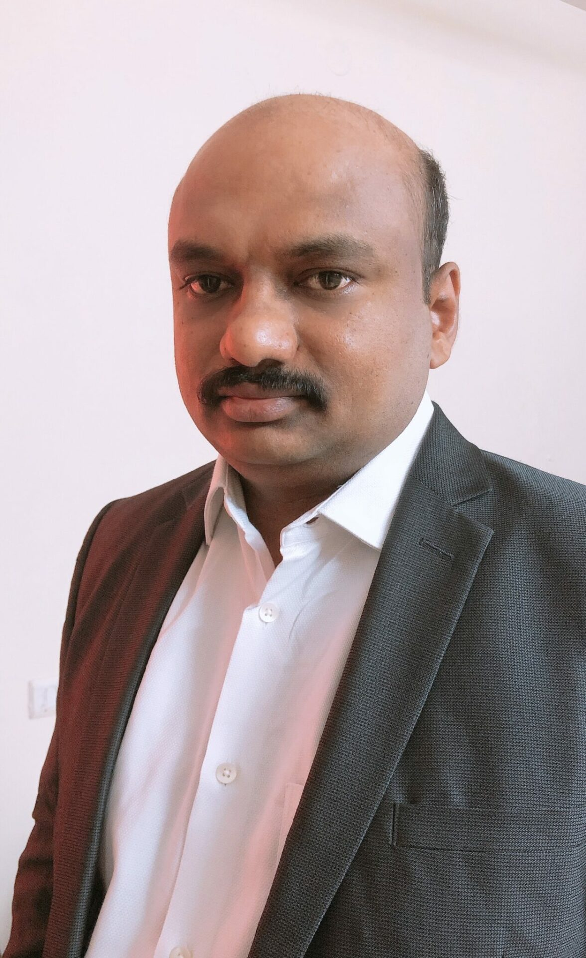 Kamesh Mupparaju SFarmsIndia