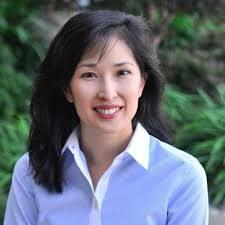 Karen Hsu BlockchainIntel