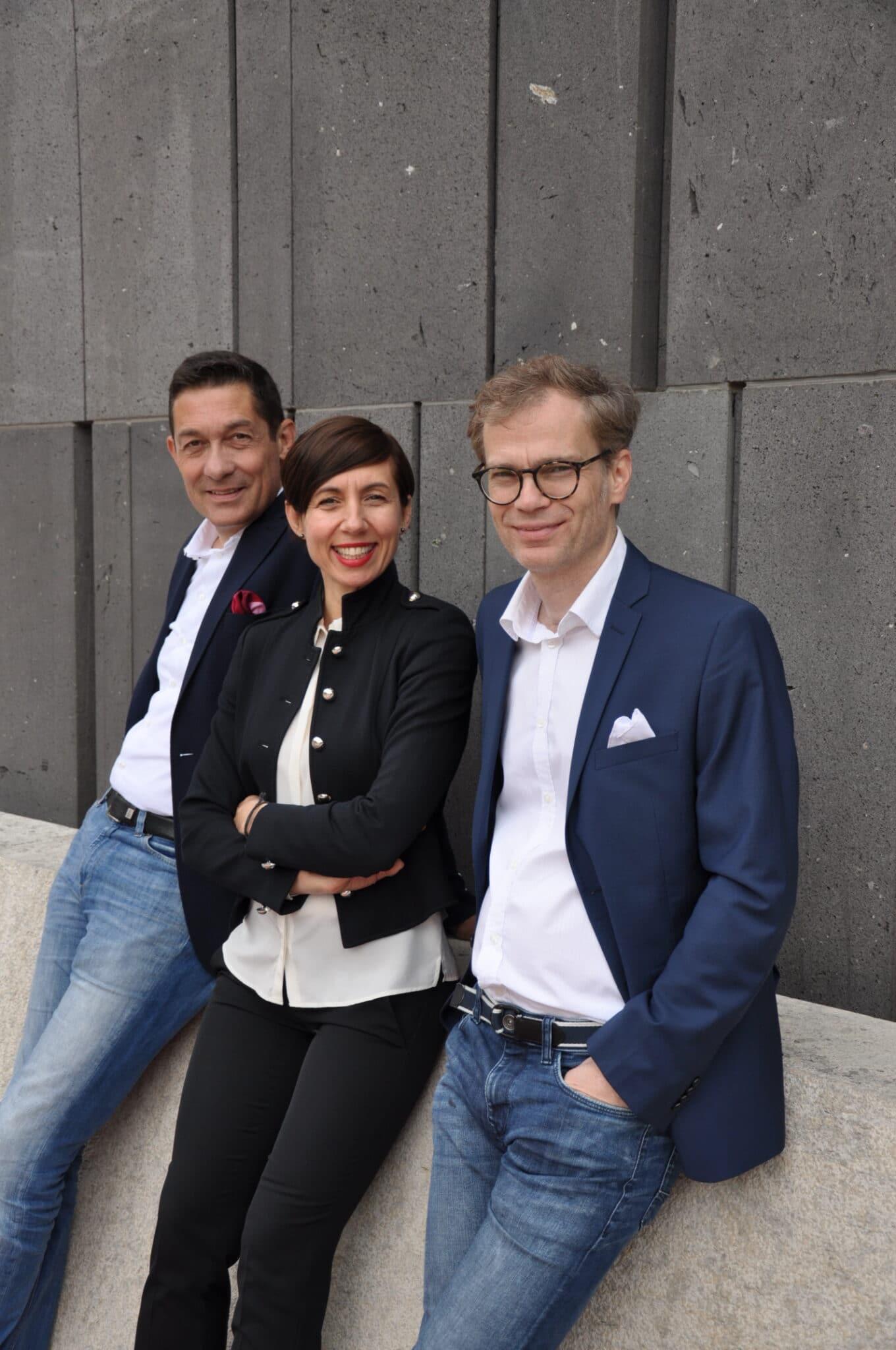 Karl Pichler, Katarzyna Pichler, Bernhard Krüpl-Sypien YouKnowMeBest