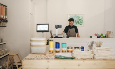Make Your Small Business Eco-Friendly