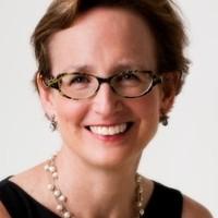 Maria Balinska US-UK Fulbright Commission